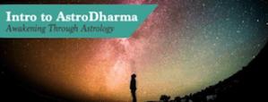 Astrodharma banner