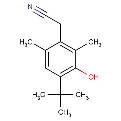 Oxymetazoline EP Impurity E, Impurities, CAS no 55699-10-0