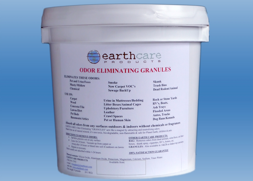 Economy Size of Odor Remover GranulesBest Buy for Odor Remover Granules