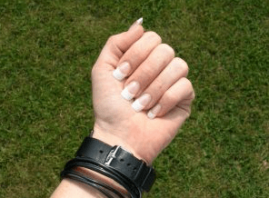 6 Ways To Cure Nail Fungus Ca By Artificial Nails