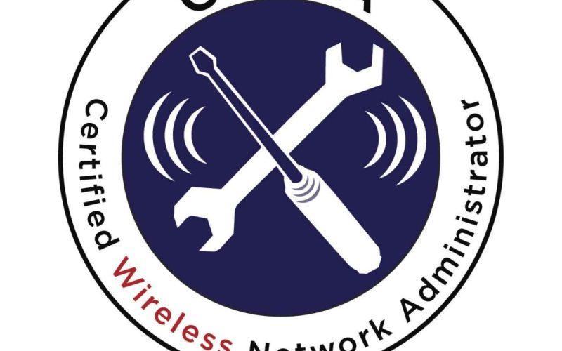 CWNA Certification Logo