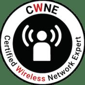 CWNE Logo