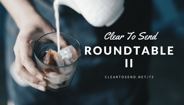 CTS 073 - Roundtable II WiFi Issues
