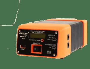 The battery pack from Ventev.