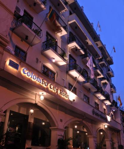 The Galadari Hotel Colombo Low Rates No Booking Fees