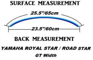 Road Star 1999 – 2012 | Royal Star 1996