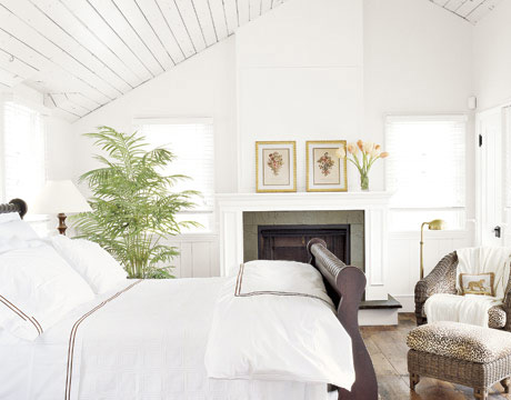 Color In Design White Not  Ideas For Decorating With White