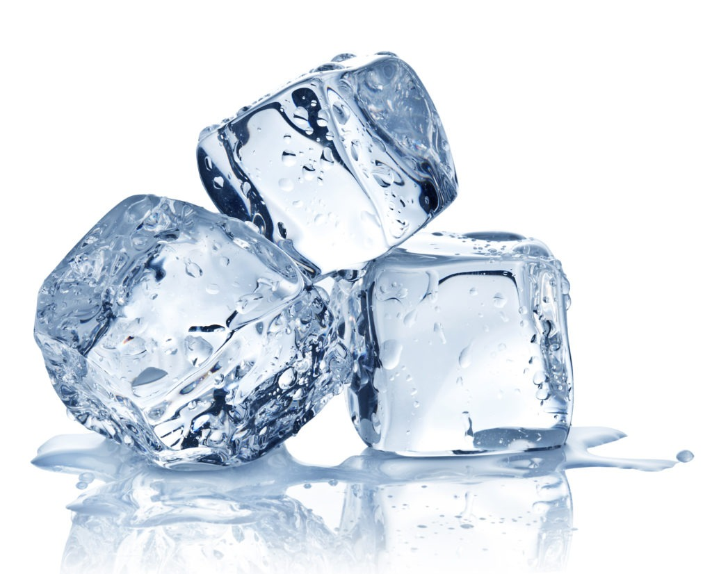 Ice Melting Experiment For Kids