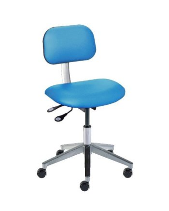 high seat lab chair - cleatech