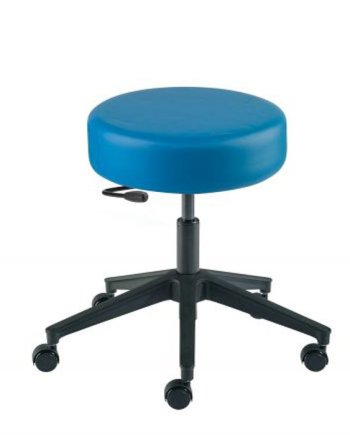 """Rexford Vacuuavm Formed RX-VF Series Laboratory Stools Reinforced composite 19""""-26""""Height"""