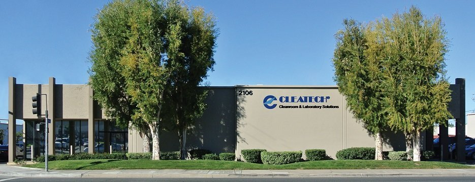 Cleatech office