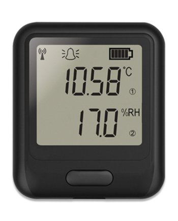 Wireless Humidity and Temperature Data Logger - A15-MT-DL +