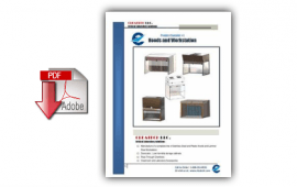 Download Laminar Flow Hoods Product Catalog