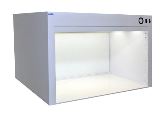 Horizontal Laminar Flow Hood - Cleatech