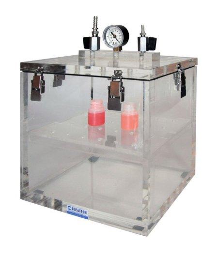 Vacuum Desiccator Cabinets 1300 Series