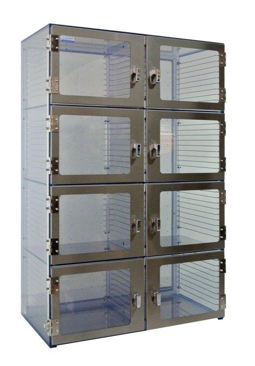 desiccator-eight-door