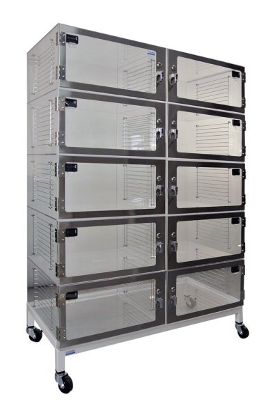 ten-door-desiccator-cabinets