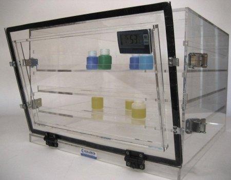 Desiccators & Dry Boxes