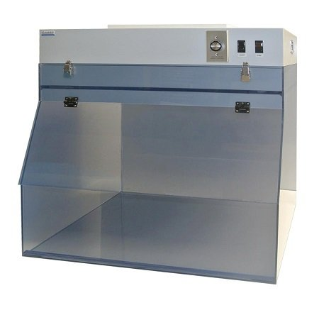Portable Laminar Flow Hood PVC - Cleatech