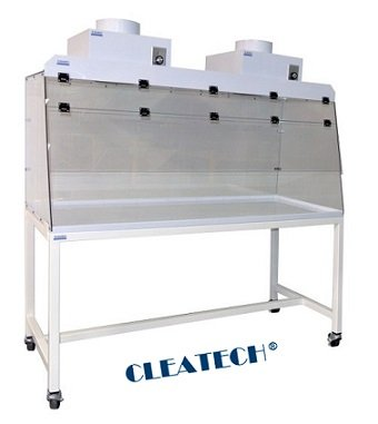 Bench top Fume Hoods