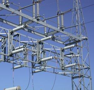 138 kV CB-A Installation