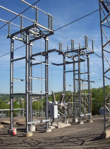 Substation Switch Products – Cleaveland/Price Inc