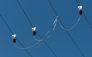 15 kV installation