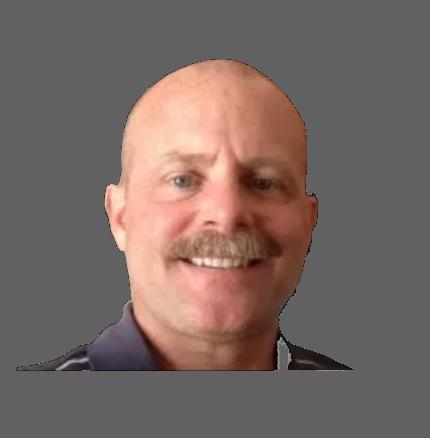 Vince Cleaveland