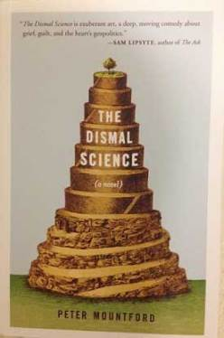 The Dismal Science