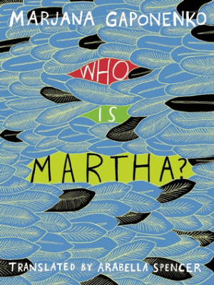 Who-is-Martha