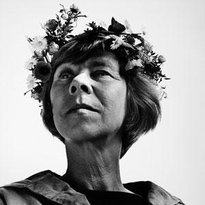 Tove-Jansson in 1967