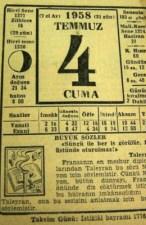 calendar1958