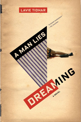 A-Man-Lies-Dreaming