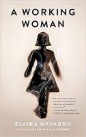 A WORKING WOMAN, a novel by Elvira Navarro, reviewed by Melanie Erspamer