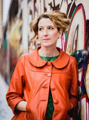 Brian Burmeister Interviews Heather Derr-Smith