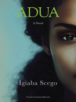 ADUA, a novel by Igiaba Scego, reviewed by Jodi Monster