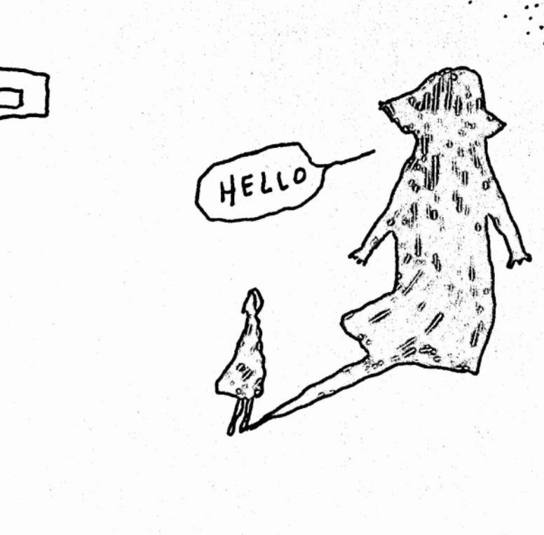 PASSING FOR HUMAN: A GRAPHIC MEMOIR by Liana Finck