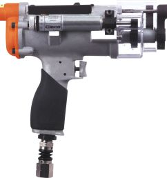 10q series portable controlled feed nut plate drill [ 2143 x 1789 Pixel ]