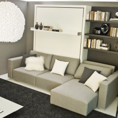 Clei Sofa Bed Tufted Sectional Canada The Atoll Swing Fold Away Wall Unit Many