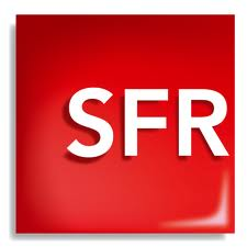 Internet 3G logo SFR