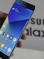 Pourquoi un smartphone Samsung Galaxy et pas un autre ?