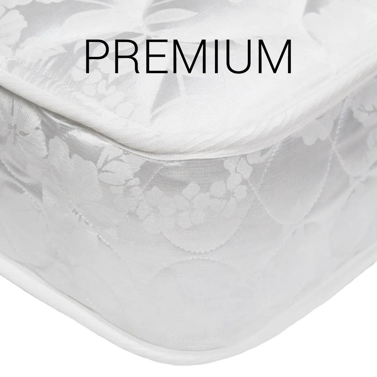 matelas simple premium 336res