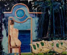 Le rêve - Clément Baeyens
