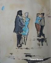 Les Cahiers - esquisses - Clement Baeyens (62)