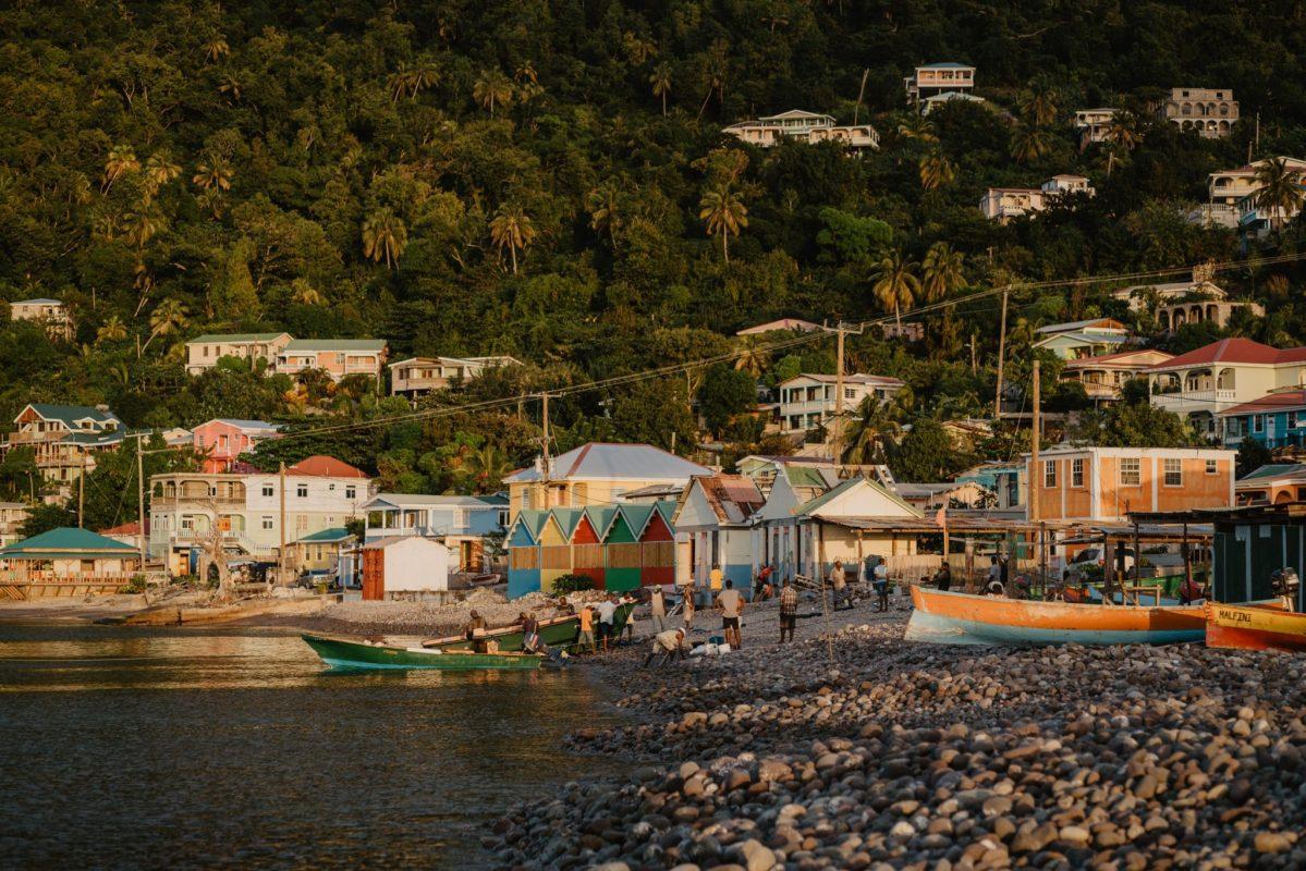 Récit de voyage – La Dominique, l'île aux 365 rivières