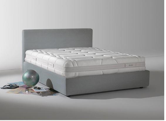 un materasso desiderio dorelan