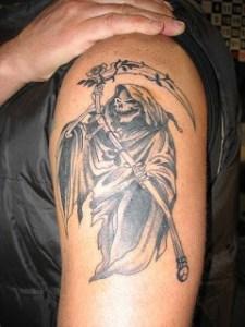 morte-tattoo