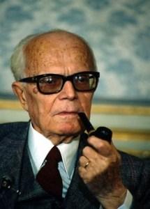 Sandro Pertini, 7° presidente della Repubblica Italiana