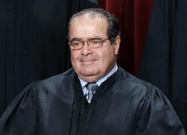 Antonin Gregory Scalia