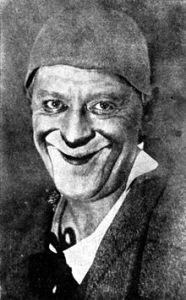 Grock nel 1928